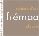 Logo Frémaa métier d'Alsace