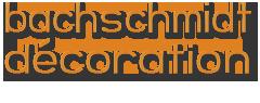 Logo Bachschmidt Décoration
