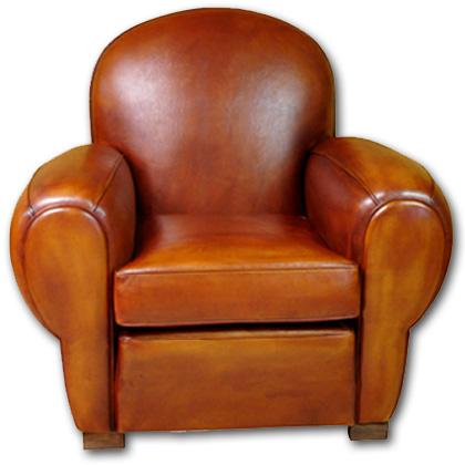 Éléphant fauteuil club Bachschmidt Décoration