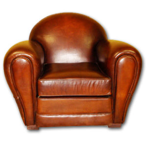 Élysée fauteuil club Bachschmidt Décoration